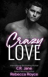 Book 3: Crazy Love