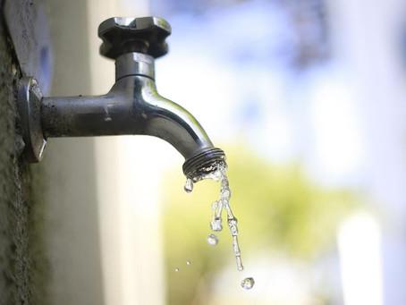 Conta de água: Sanepar reajusta tarifa em 8,53%