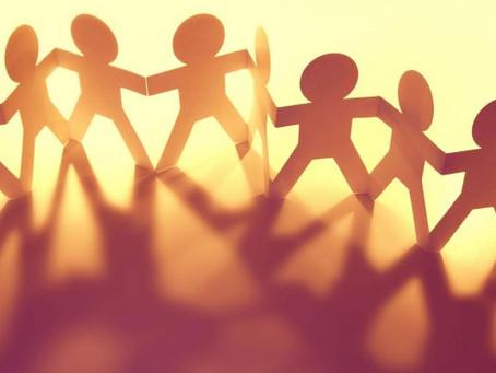 Convívio social em tempos de isolamento