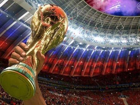 Copa do mundo e condomínio
