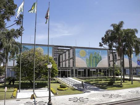 Prefeitura de Curitiba amplia ações para controlar expansão da covid-19
