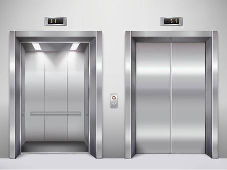 5 dicas para se conhecer e utilizar melhor o elevador