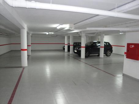 Garagens em condomínios: Regras e Bom Senso