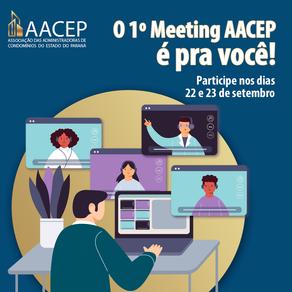 1º Meeting AACEP