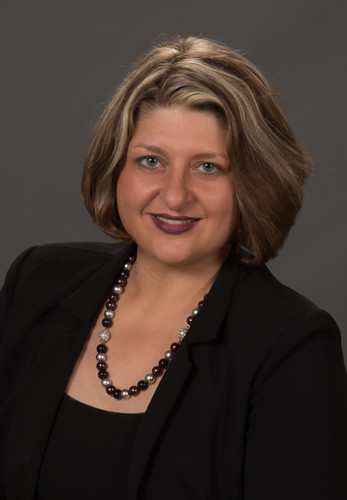 Laura Harris Chief Executive Officer