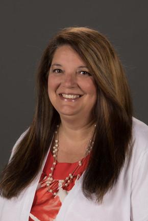 Melissa Gray Chief Financial Officer