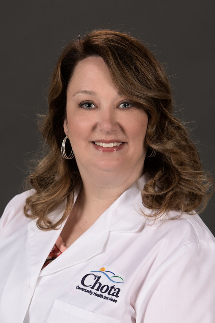 Mary Brown, FNP Madisonville Clinic