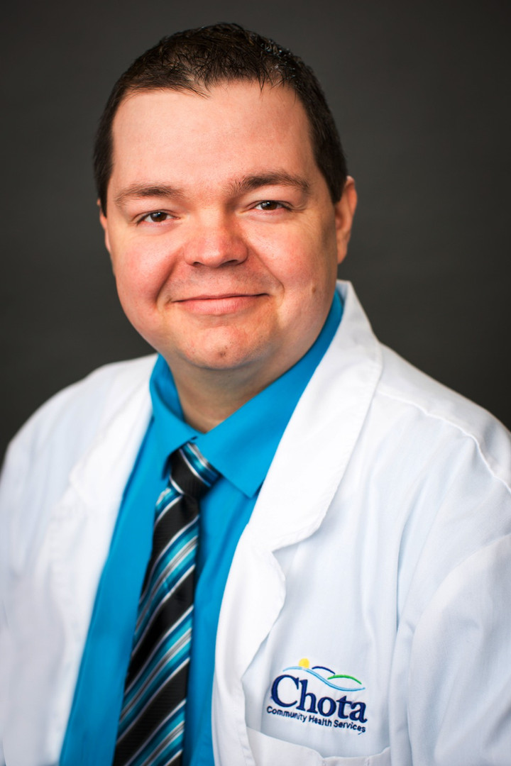 Charles Cyrus, FNP Vonore & Madisonville Clinic