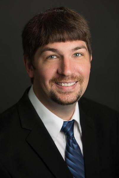 Travis White Chief Information Officer