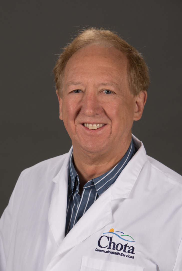Dr. Terry Howard Madisonville Clinic