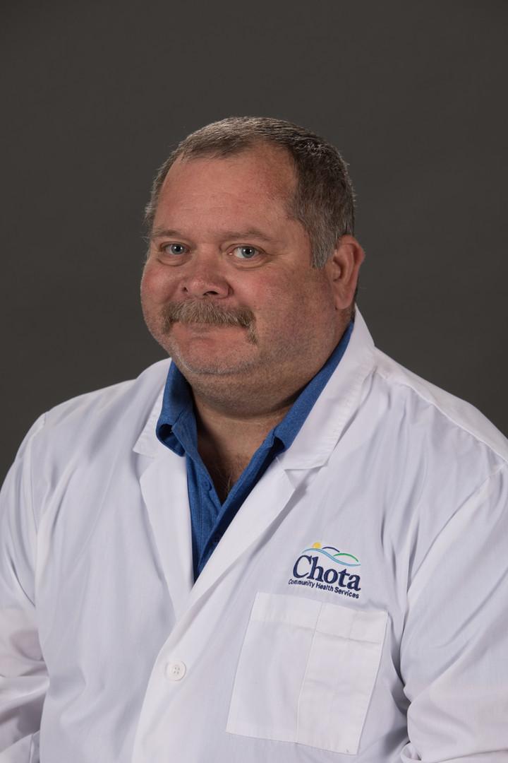 Billy Thornton, FNP Tellico Plains Clinic