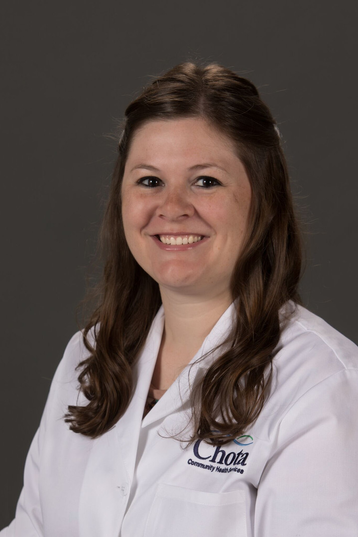 Tabitha Walker, FNP Clinical Services Officer Madisonville Clinic