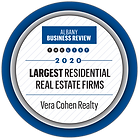 Largest Residential Real Estate 2020 Log