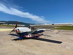 Cessna 206 TC Stationair
