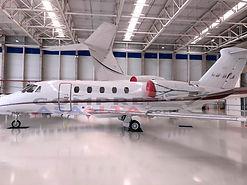 Cessna Citation VI 650