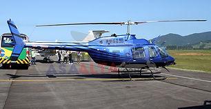 Bell Jet Ranger III 206B