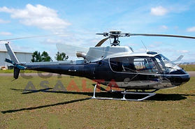 Esquilo AS350 B3