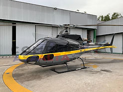 Esquilo AS 350 B3