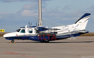 MU-2B Marquise