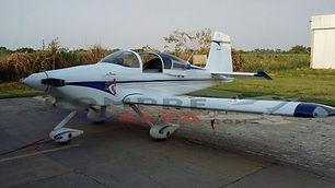 RV-9A Flyer