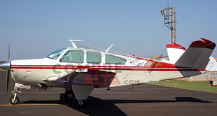Beechcraft Bonanza V35