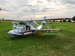 Super Petrel LS Turbo