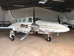 Piper Cheyenne I PA-31T1
