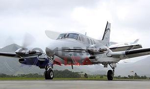 Beechcraft King Air C90GT