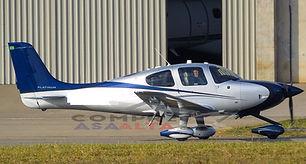 Cirrus SR22 G5 Platinum