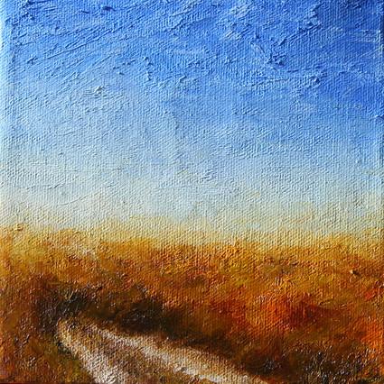 Bright Road, small