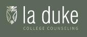 la duke college counseling