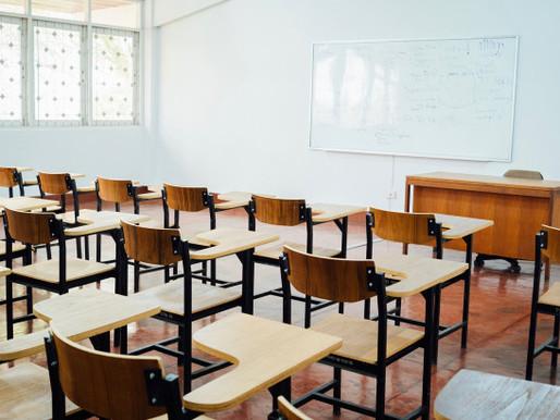 Want A Calmer High School Classroom? Teach Your Routines!