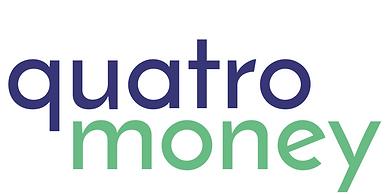 quatromoney stacked  Logo 800 x 400 fina