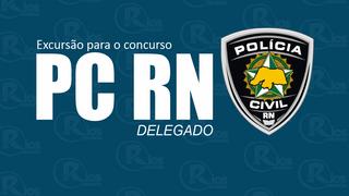 PC RN delegado