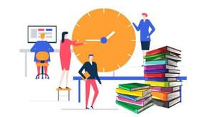 Você usa algum meio para organizar os estudos ?