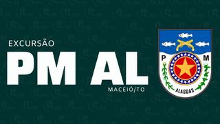 PM AL (Maceió)