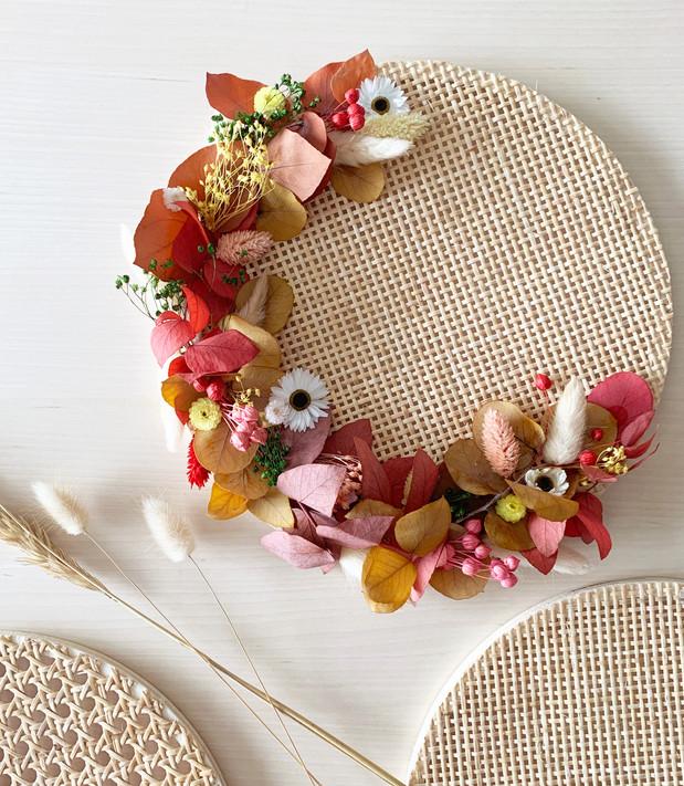 décoration mariage simple