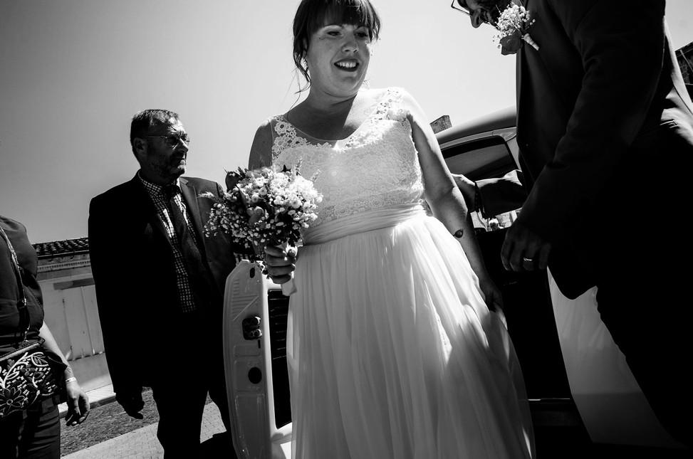 marie libourne mariage
