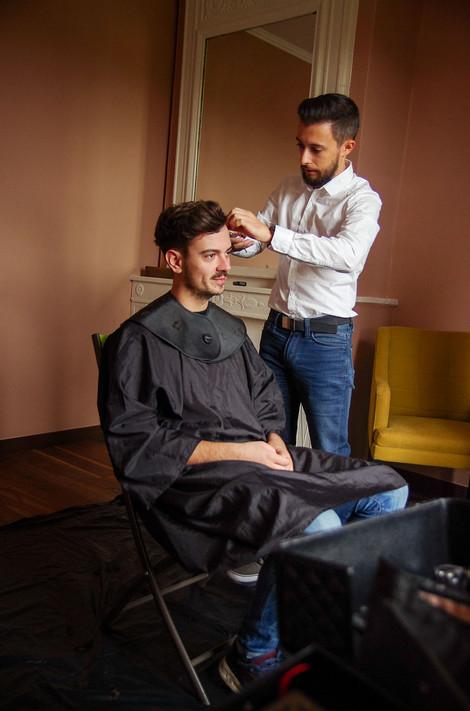 coiffeur à domicile bordeaux