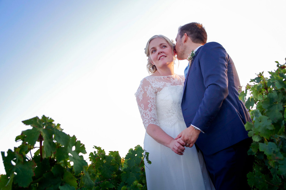 mariage vignoble bordelais