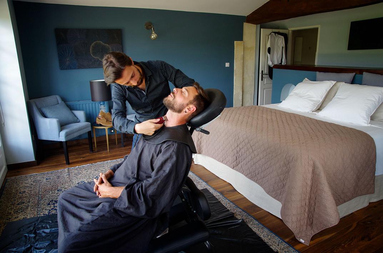 coiffeur homme mariage bordeaux