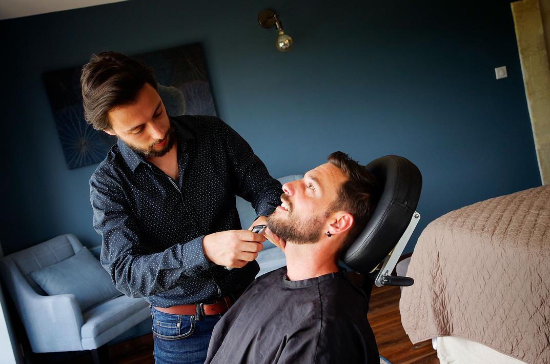 coiffeur barbier langon mariage