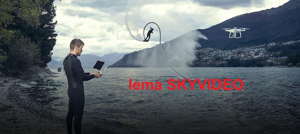 lema SKYVIDEO Luftvideos-Luftbilder in brillianter 4K Auflösung mit unserer Profi-Drohne für Indoor und Outdoor Fulda, Hessen, Frankfurt, Kassel, Gießen