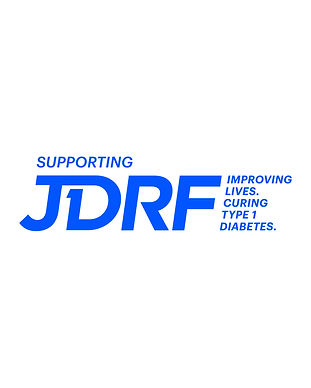 Supporting JDRF Logo Blue RGB for site.j