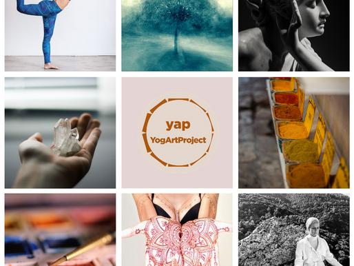 YogArtProject 2020 presenta una rassegna tutta dedicata alla ricerca del benessere.