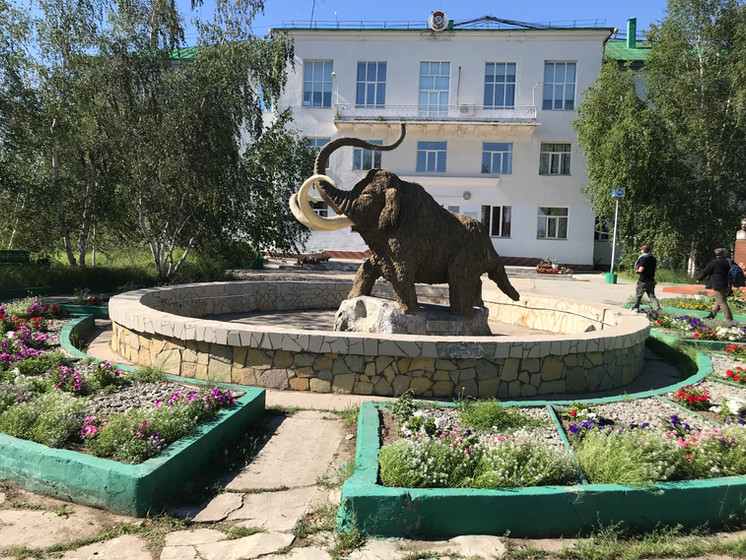 Melnikov Permafrost Institute