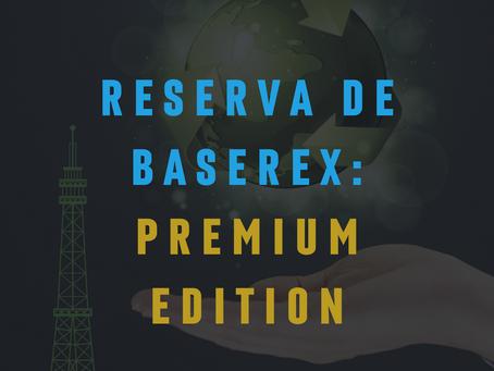 Reserva de BaseRex: Premium Edition