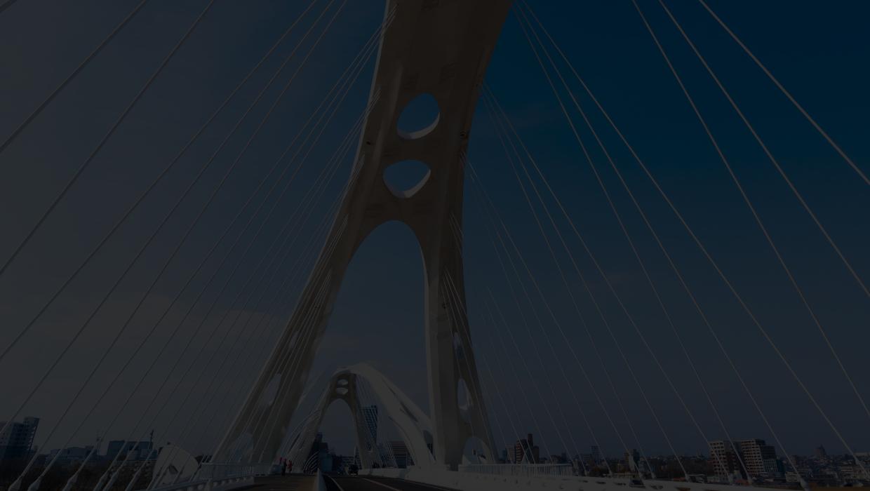 Grayscale Urban Architecture Google+ Hea