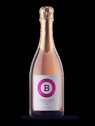 2018 Sparkling Rosé
