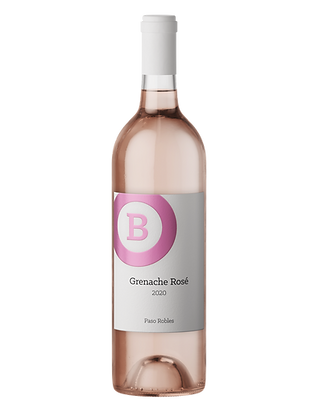 2020 Grenache Rosé